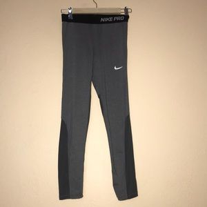 Youth Nike Yoga pants/ leggings